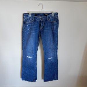 Express Jeans Stella Boot Leg